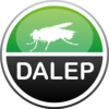 Logo « DALEP insecticides »