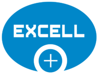 Logo « Excell + »