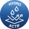 Pictogramme « Hydro actif »